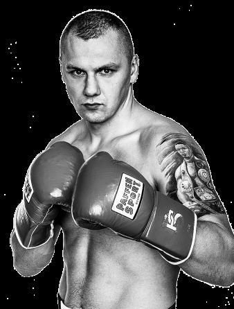 Krzysztof Główka Głowacki