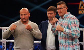 Szpilka – Wach: miliony w ringu