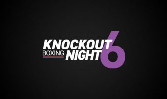 Knockout Boxing Night 6 w Łomży!