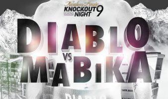 KBN9: Znamy walkę wieczoru!