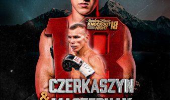 NDKBN18 – Czerkaszyn i Master w ringu!